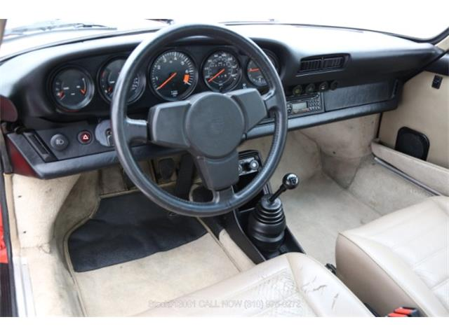 1984 Porsche Carrera (CC-1434527) for sale in Beverly Hills, California