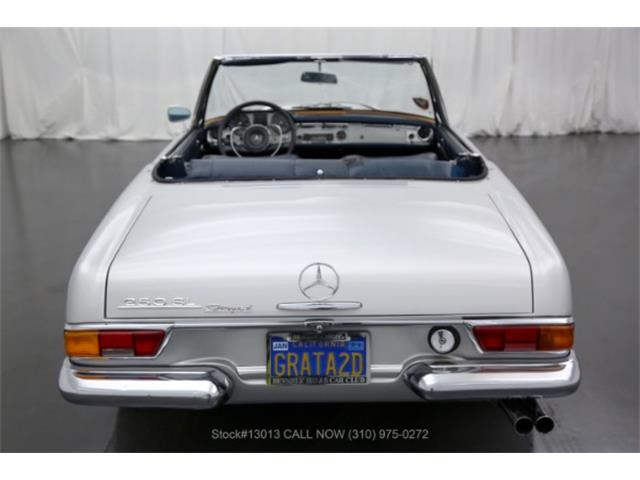 1968 Mercedes-Benz 250SL (CC-1434528) for sale in Beverly Hills, California