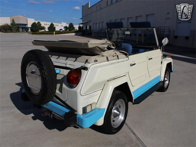 1974 Volkswagen Thing (CC-1434530) for sale in O'Fallon, Illinois