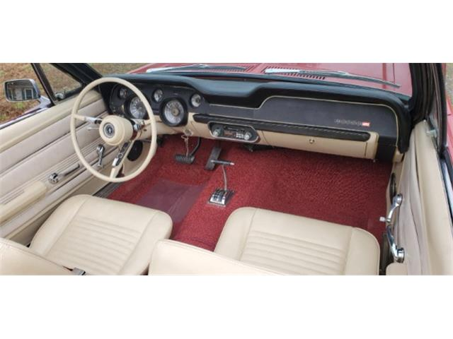 1967 Ford Mustang (CC-1434532) for sale in Beverly Hills, California