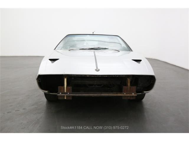 1971 Lamborghini Espada (CC-1434533) for sale in Beverly Hills, California