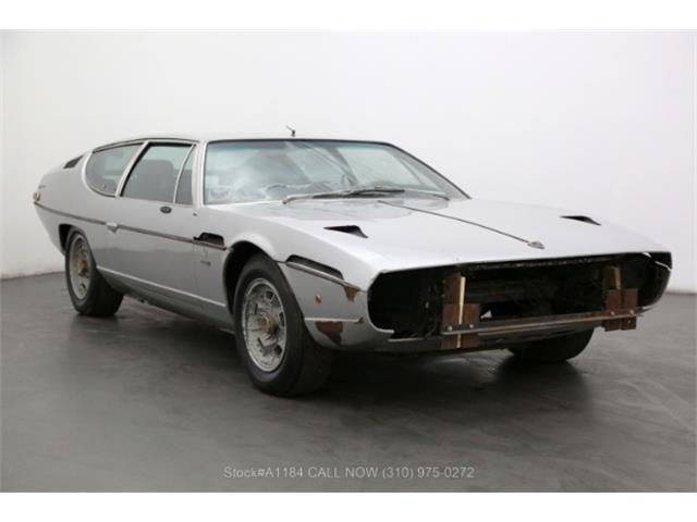 1971 Lamborghini Espada (CC-1434533) for sale in Beverly Hills, California