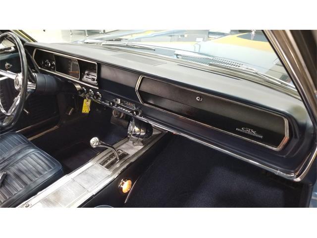 1967 Plymouth GTX (CC-1434535) for sale in Mankato, Minnesota