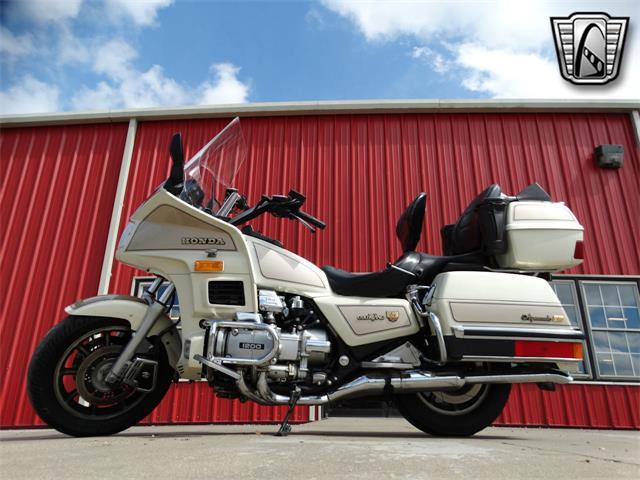 1986 Honda Goldwing (CC-1434539) for sale in O'Fallon, Illinois