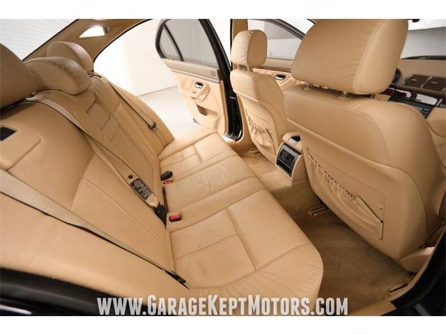 2001 BMW 5 Series (CC-1434540) for sale in Grand Rapids, Michigan