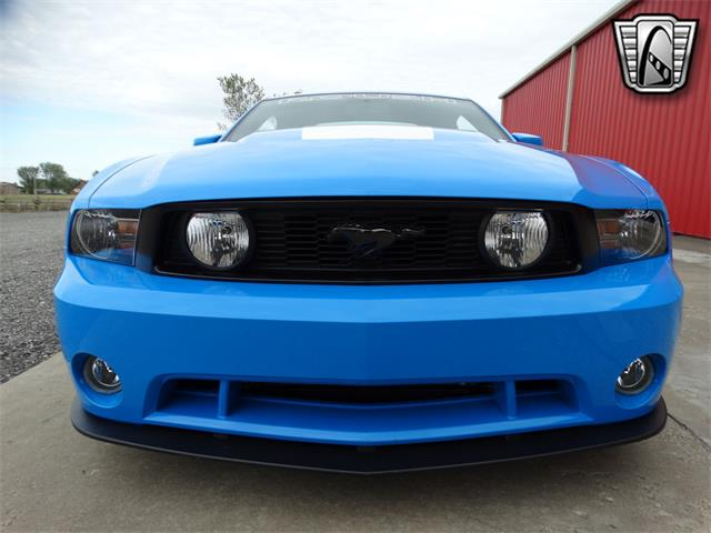 2010 Ford Mustang (CC-1434545) for sale in O'Fallon, Illinois