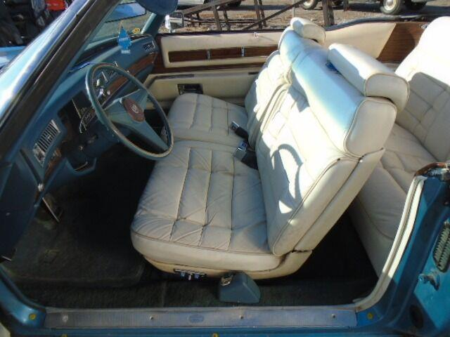 1976 Cadillac Eldorado (CC-1434551) for sale in Staunton, Illinois