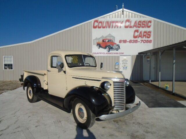 1940 Chevrolet 3100 (CC-1434552) for sale in Staunton, Illinois