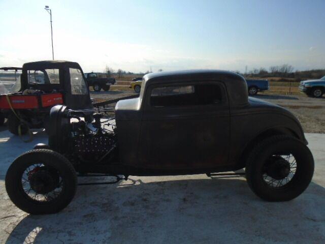 1932 Ford Coupe (CC-1434553) for sale in Staunton, Illinois
