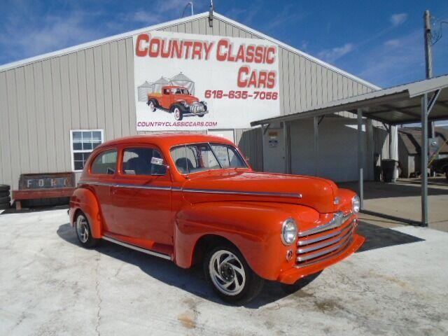 1948 Ford Street Rod (CC-1434556) for sale in Staunton, Illinois