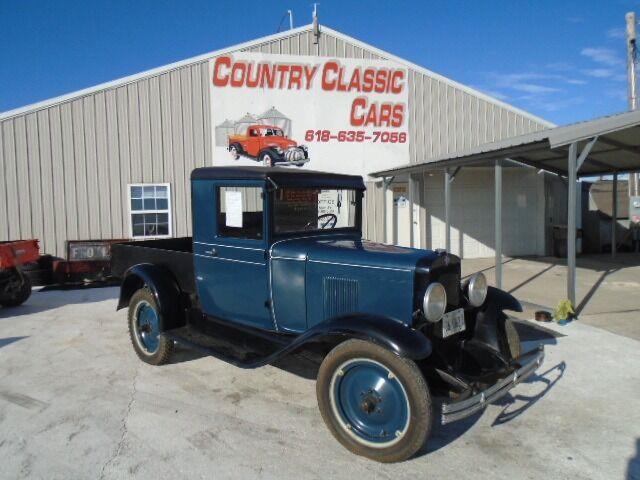 1929 Chevrolet Truck (CC-1434557) for sale in Staunton, Illinois