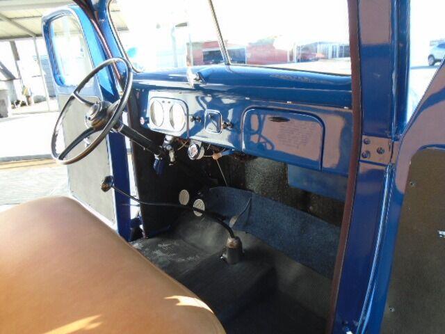 1938 Ford Pickup (CC-1434559) for sale in Staunton, Illinois