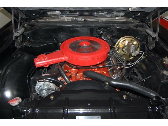1969 Oldsmobile Cutlass (CC-1430456) for sale in Rogers, Minnesota