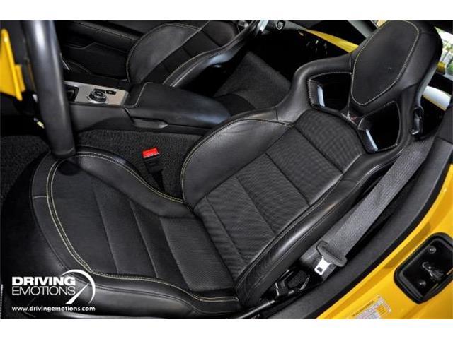 2019 Chevrolet Corvette Z06 (CC-1434562) for sale in West Palm Beach, Florida