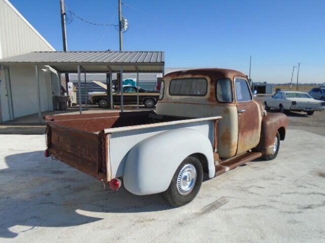 1950 Chevrolet Truck (CC-1434563) for sale in Staunton, Illinois