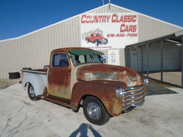 1950 Chevrolet Truck (CC-1434563) for sale in Staunton, Illinois