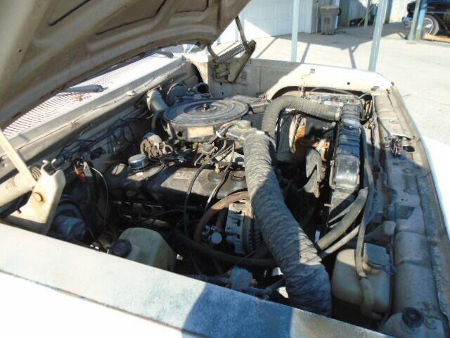 1983 Dodge D150 (CC-1434567) for sale in Staunton, Illinois