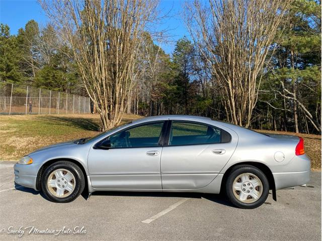 2003 Dodge Intrepid (CC-1434569) for sale in Lenoir City, Tennessee