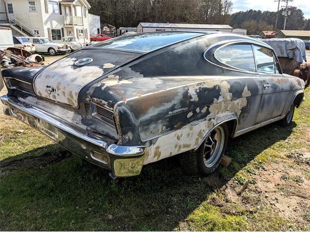 1965 Rambler Marlin (CC-1434571) for sale in Gray Court, South Carolina