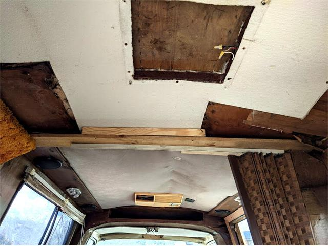 1979 Dodge Van (CC-1434572) for sale in Gray Court, South Carolina