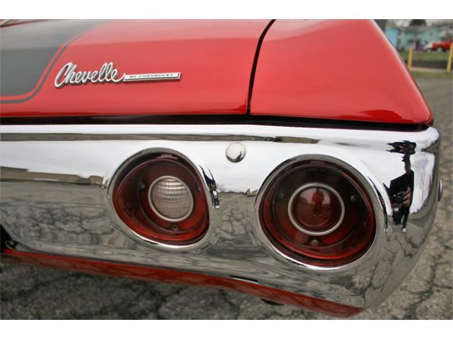 1972 Chevrolet Chevelle Malibu (CC-1434574) for sale in Hilton, New York