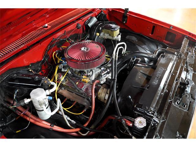 1986 Chevrolet C/K 10 (CC-1434575) for sale in Homer City, Pennsylvania