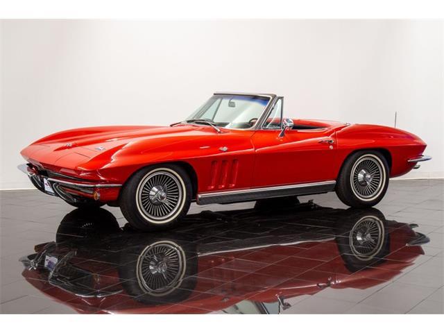 1966 Chevrolet Corvette (CC-1434576) for sale in St. Louis, Missouri