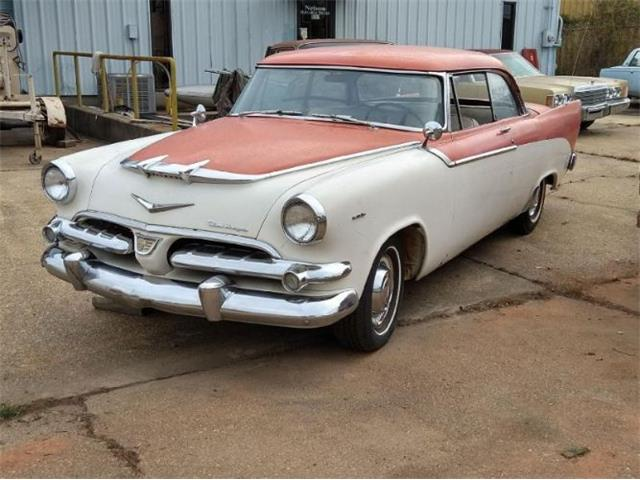 1956 Dodge Lancer (CC-1430458) for sale in Cadillac, Michigan