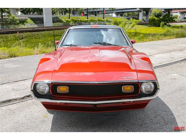 1972 AMC Javelin (CC-1434582) for sale in Fort Lauderdale, Florida