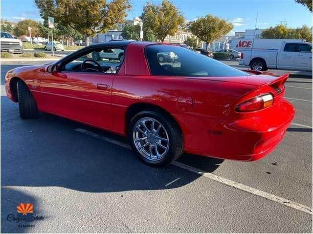 2002 Chevrolet Camaro (CC-1434583) for sale in Tempe, Arizona