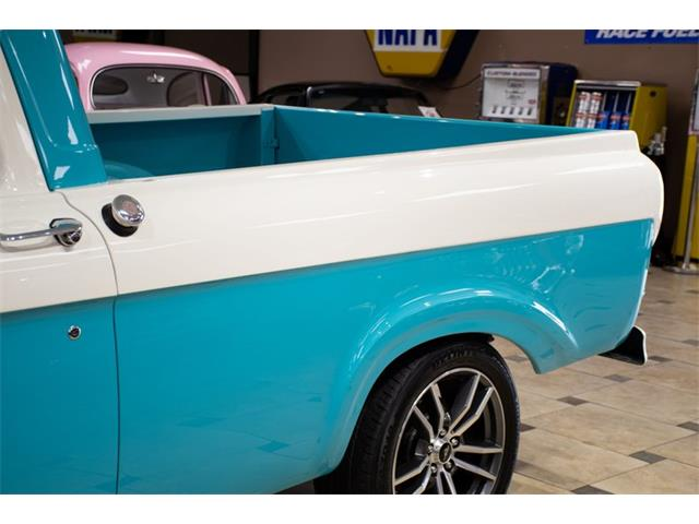 1961 Ford F100 (CC-1434585) for sale in Venice, Florida