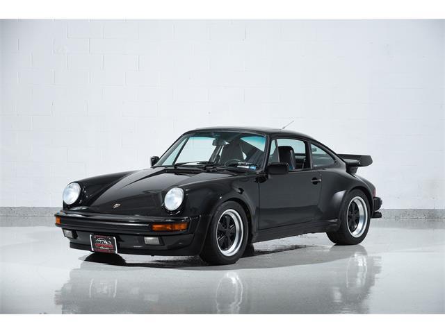 1987 Porsche 911 (CC-1434586) for sale in Farmingdale, New York