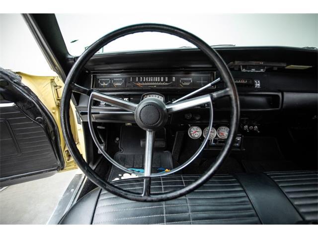 1968 Plymouth Road Runner (CC-1434589) for sale in Cedar Rapids, Iowa