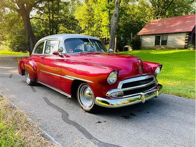 1951 Chevrolet Sedan (CC-1430459) for sale in Cadillac, Michigan