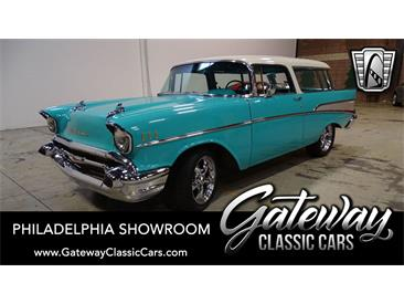 1957 Chevrolet Nomad (CC-1434591) for sale in O'Fallon, Illinois
