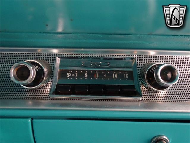 1957 Chevrolet Nomad (CC-1434591) for sale in O'Fallon, Illinois