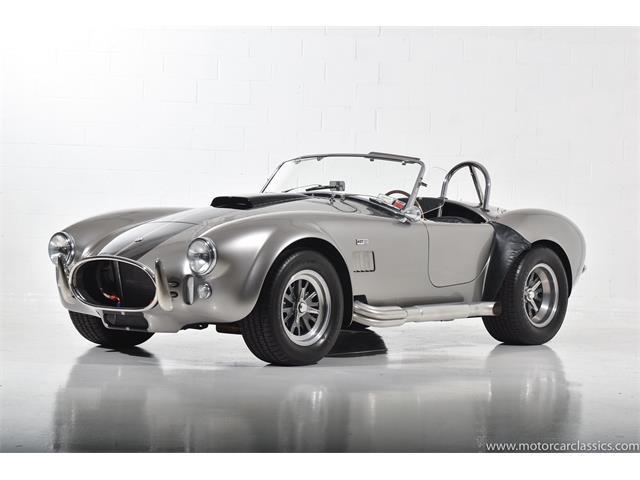 1965 Shelby Cobra (CC-1434592) for sale in Farmingdale, New York