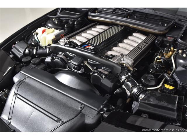 1994 BMW 8 Series (CC-1434593) for sale in Farmingdale, New York