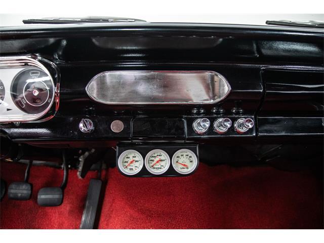 1962 Chevrolet Nova (CC-1434594) for sale in Cedar Rapids, Iowa