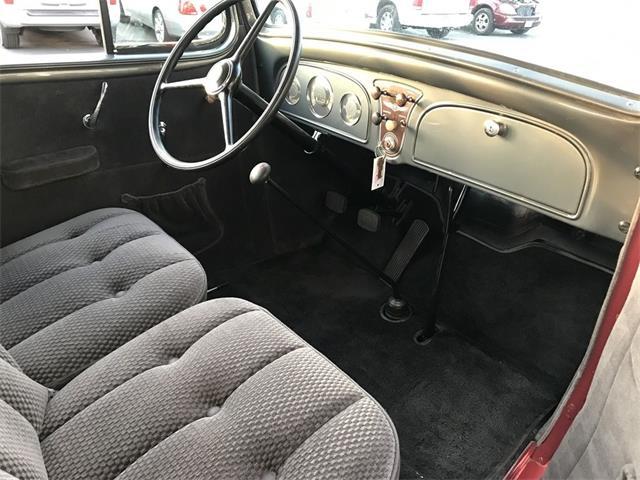 1934 Pontiac 2-Dr Sedan (CC-1434597) for sale in Henderson, Nevada