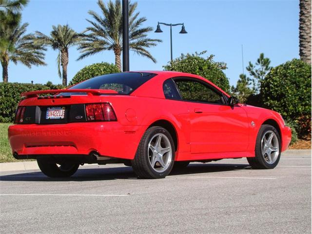 1999 Ford Mustang (CC-1434598) for sale in Palmetto, Florida