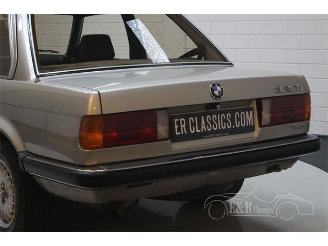1983 BMW 3 Series (CC-1430046) for sale in Waalwijk, Noord Brabant