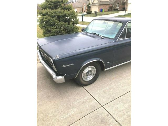 1966 Plymouth Barracuda (CC-1430460) for sale in Cadillac, Michigan