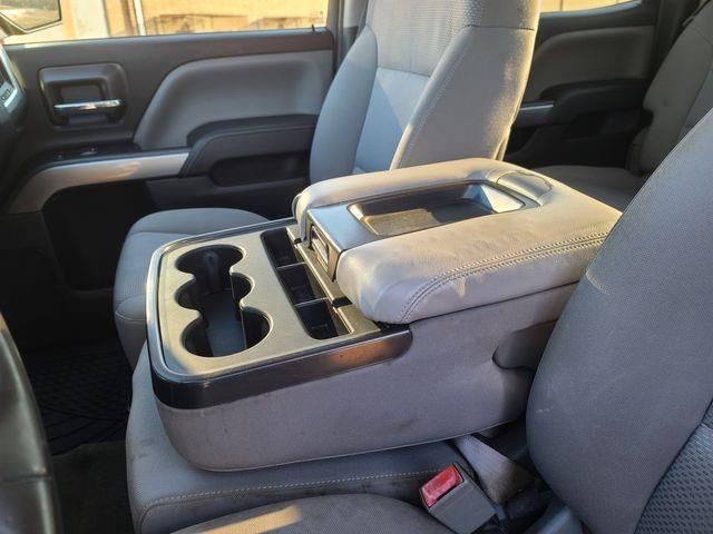 2014 Chevrolet Silverado (CC-1434601) for sale in Hope Mills, North Carolina