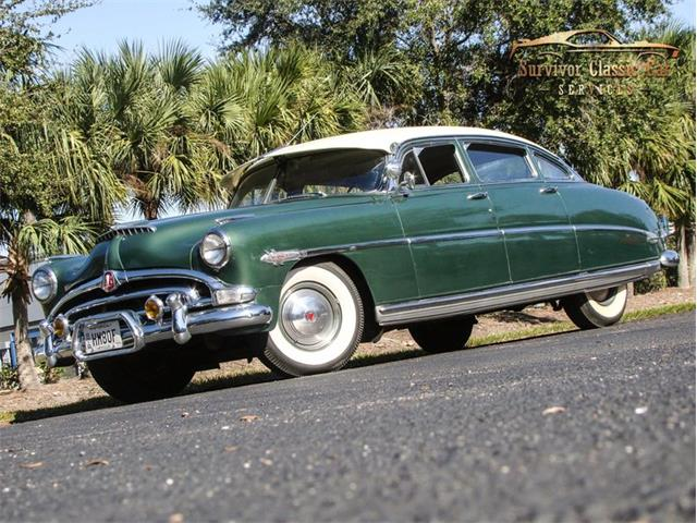 1953 Hudson Hornet (CC-1434603) for sale in Palmetto, Florida