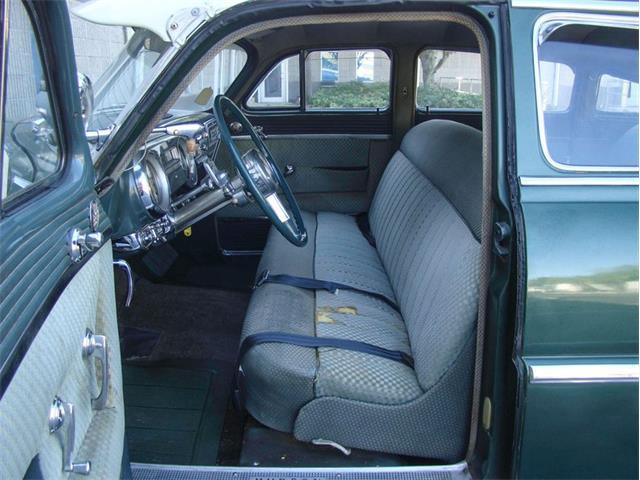 1953 Hudson Hornet (CC-1434603) for sale in Palmetto, Florida