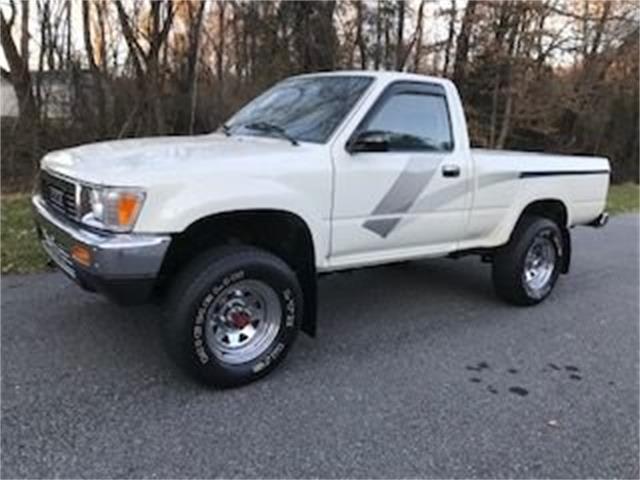 1989 Toyota Truck (CC-1434607) for sale in Greensboro, North Carolina