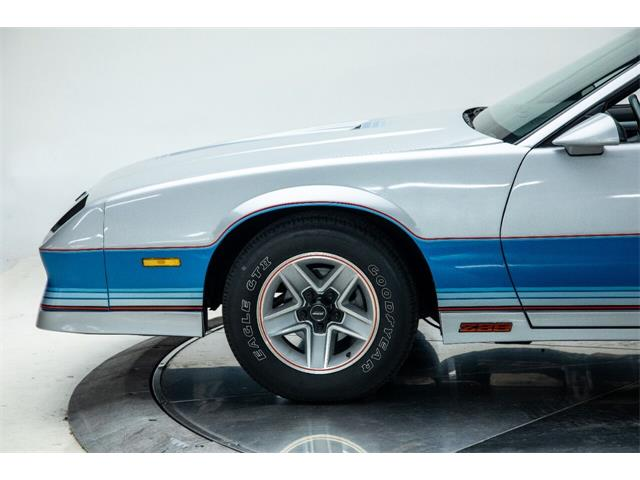 1982 Chevrolet Camaro (CC-1434608) for sale in Cedar Rapids, Iowa
