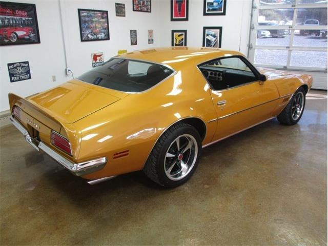 1971 Pontiac Firebird (CC-1434611) for sale in Greensboro, North Carolina