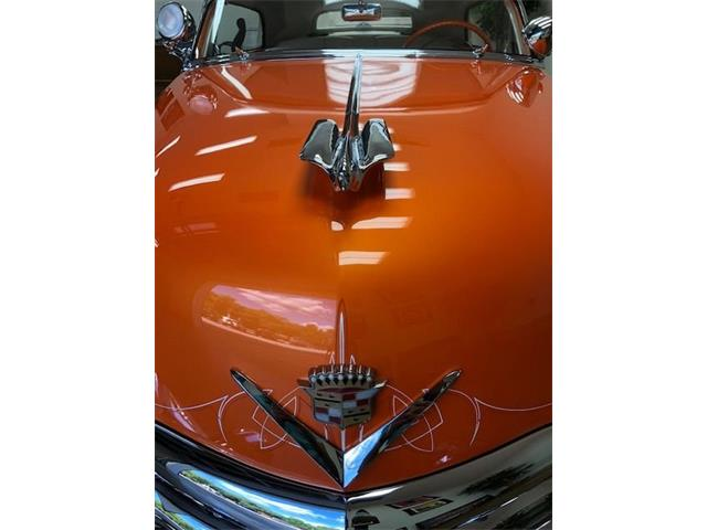 1951 Cadillac DeVille (CC-1434613) for sale in Greensboro, North Carolina